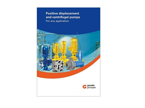 Download our complete overview of pumps